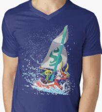 Voyaging ~ WindWaker T-Shirt