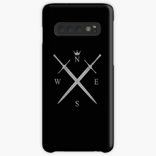 King In The North Samsung Galaxy Snap Case