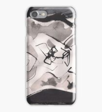 SOMEWHERE THERE IS LOVE(C2010) iPhone Case/Skin