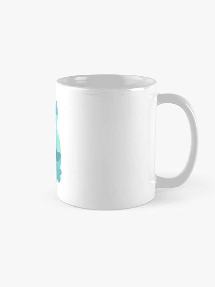 Alternate view of Water Bunny Mug