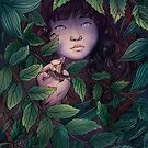 Overgrown - Emilia by Laya Rose