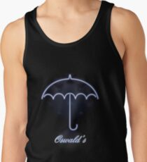 Gotham Oswald's night club Tank Top