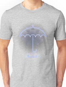 Gotham Oswald's night club Unisex T-Shirt