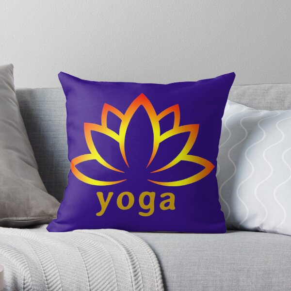 yoga Dekokissen