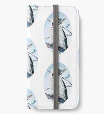 Kookaburra and Dragonfly iPhone Wallet/Case/Skin