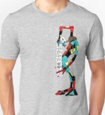 Camiseta ajustada Muñeca de trapo