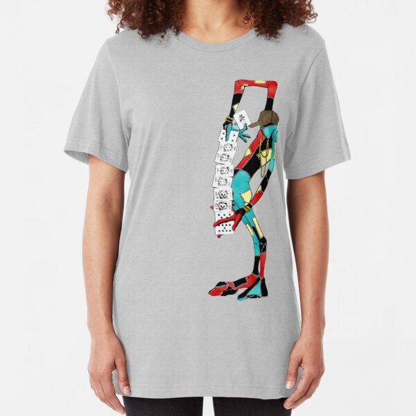 Ragdoll Slim Fit T-Shirt