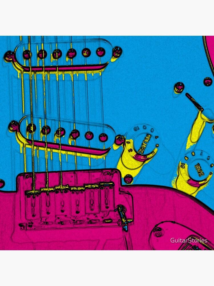 Pop Strat-FS-4 by GuitarStories