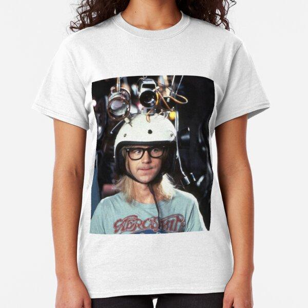 Garth Algar - We Fear Change Classic T-Shirt