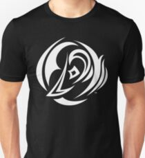 Life Forever white logo T-Shirt