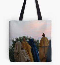 Goodnite Umbrella Tote Bag