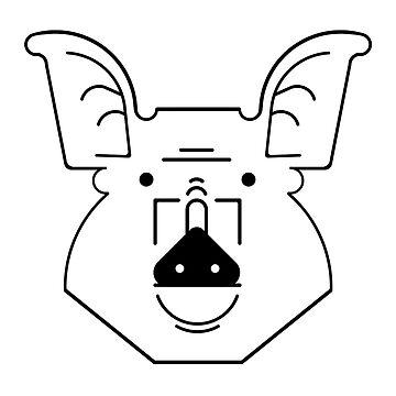 Oink by iamkingler