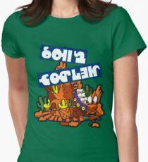 Splatfest Team Roller Coaster v.4 T-Shirt