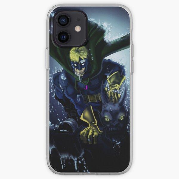 Junker SKR Mike Kennedy iPhone Soft Case