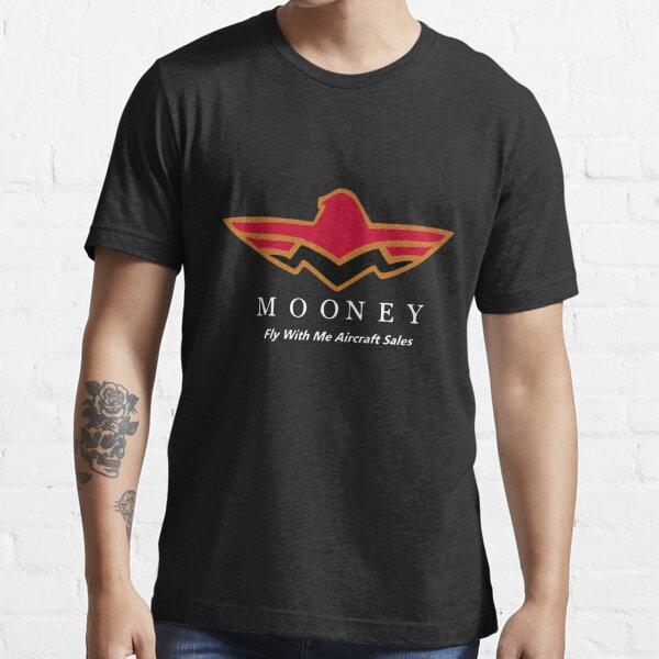 mooney aircraft Essential T-Shirt