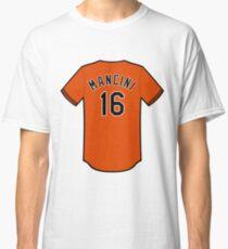 timeless design cb712 a5669 Trey Mancini T-Shirts | Redbubble