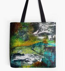 Sky Map Tote Bag