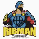 Captain RibMan, Ahoy! by Captain RibMan