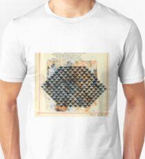 MATRIX PATTERN Unisex T-Shirt