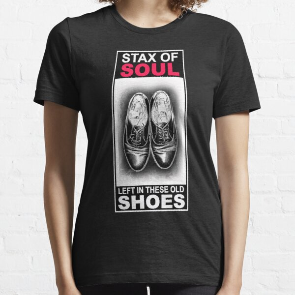 Northern Soul Shoes Essential T-Shirt