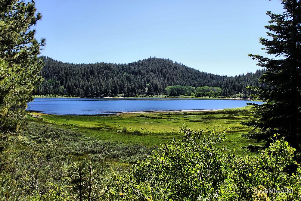 Spooner Lake by doubleheader
