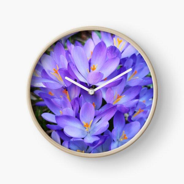 spring awakening Clock