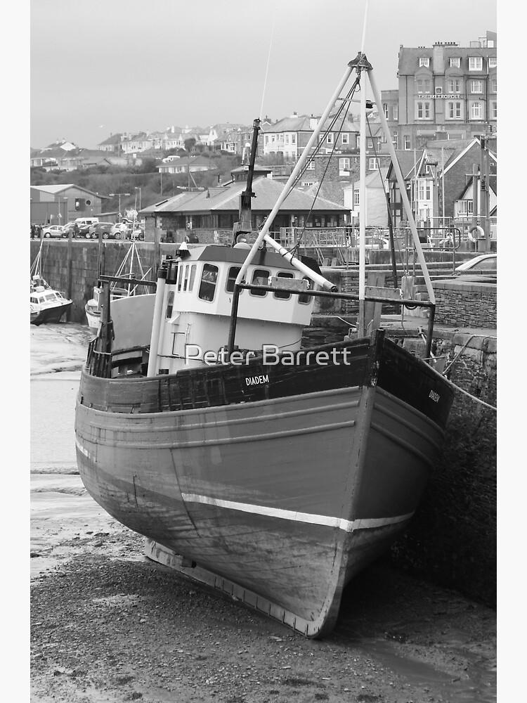 Old boat by hartrockets