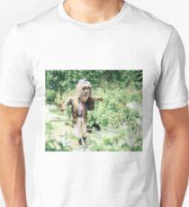 Scarecrow Unisex T-Shirt
