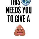 Erde braucht unsere Hilfe von Paul Summerfield