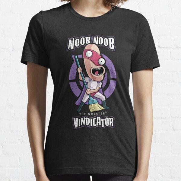 Noob-Noob The Greatest Vindicator Essential T-Shirt