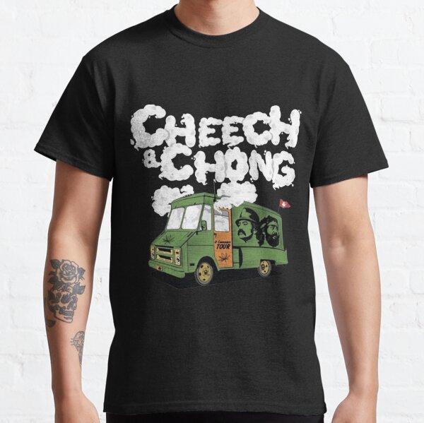 Cheech & Chong 2 / zZURP. Classic T-Shirt
