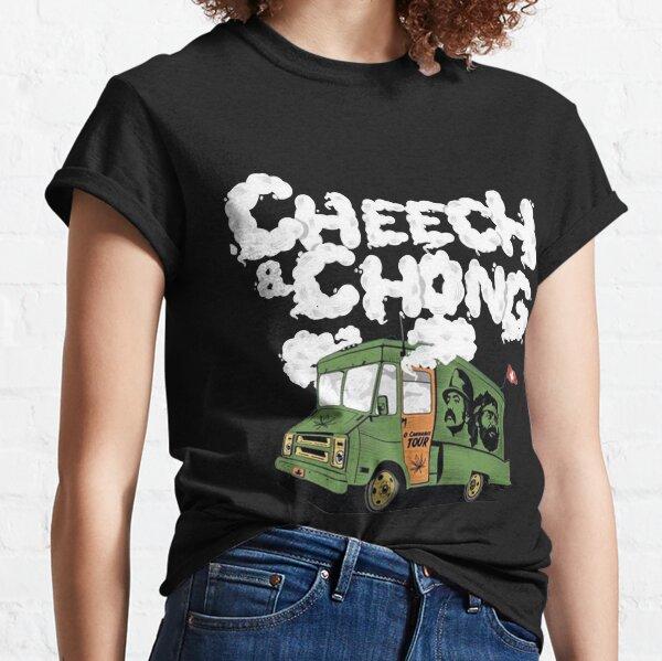Cheech & Chong 2 / zZURP. T-shirt classique