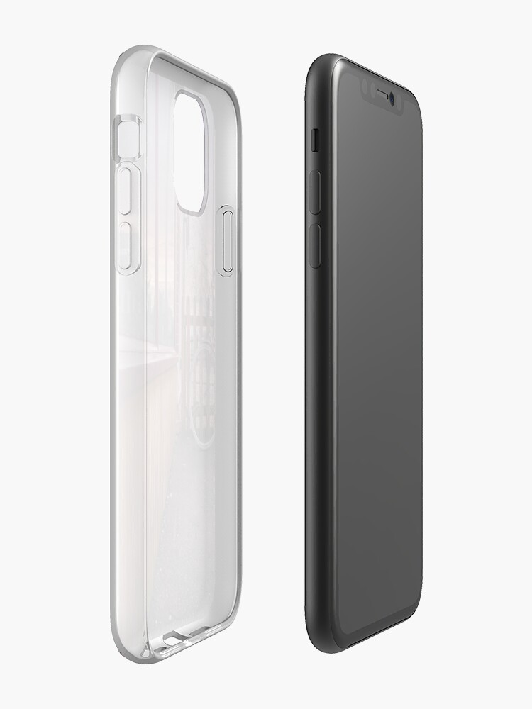Alternate view of Marooned iPhone Case & Cover
