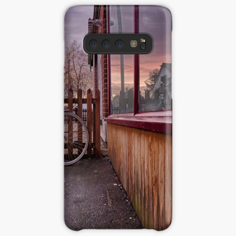 Marooned Samsung Galaxy Snap Case