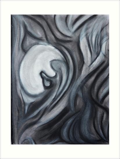 Swirlies by monica maher