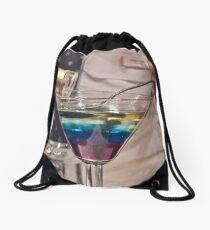 Mixology Master Drawstring Bag