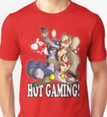 Hot gaming T-Shirt
