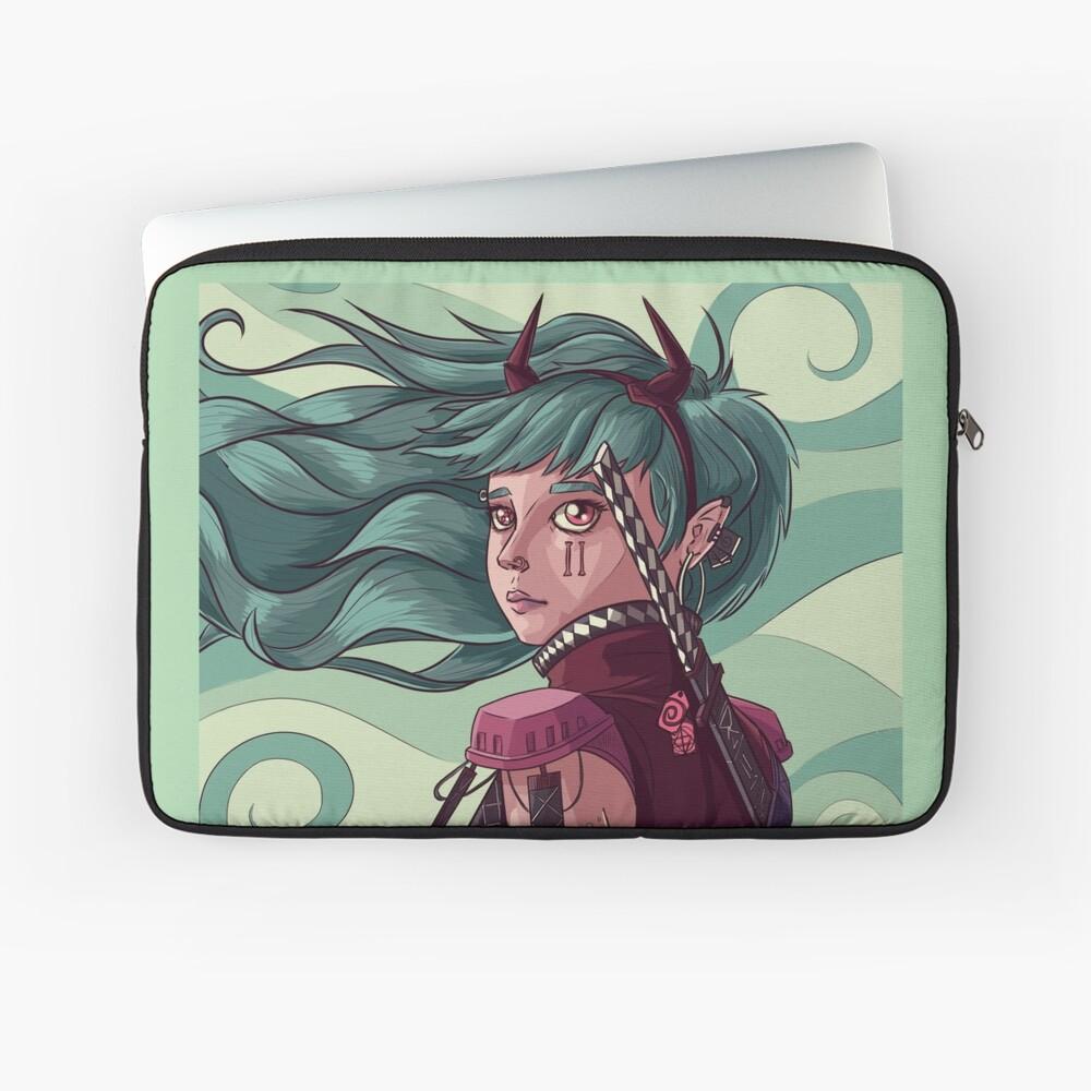 Geisterjäger Laptoptasche