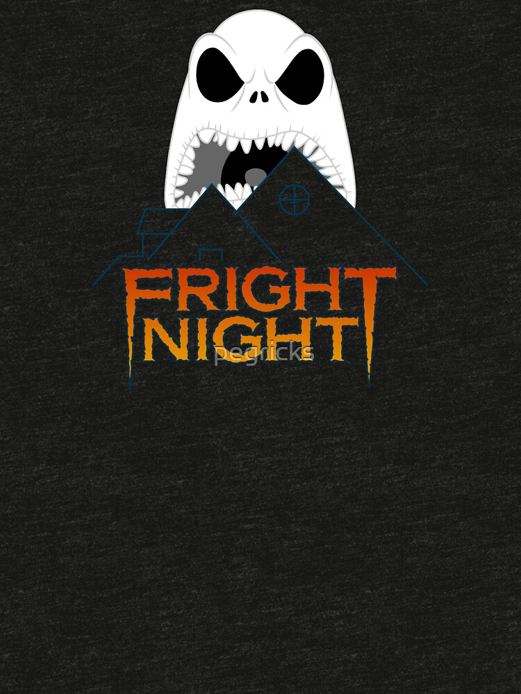 Fright Night by pegricks
