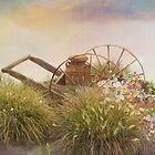 «Jardín de flores» de MaryTimman