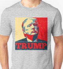 Vote TRUMP - Donald Trump in 2016 - Shepard Fairey Style - Make America Great Again T-Shirt