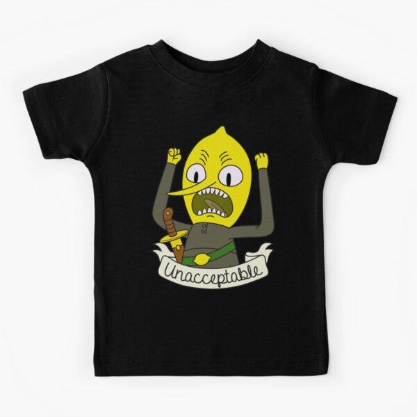 Agarrar limón Camiseta para niños