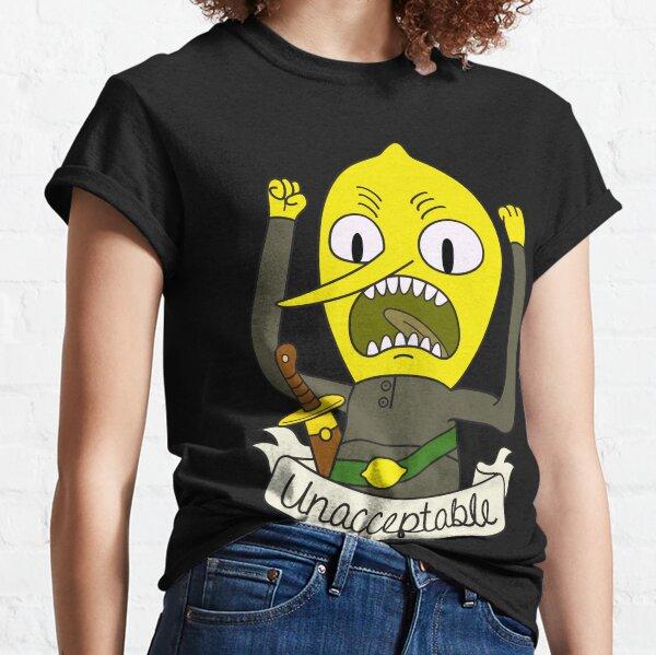 Lemongrab Classic T-Shirt