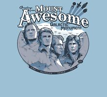 Mt. Awesome Unisex T-Shirt