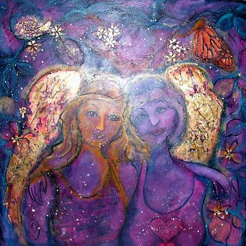 Soul Sisters by Lornie