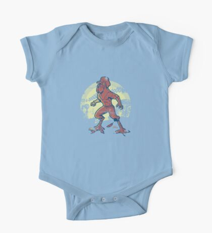 WereRooster Kids Clothes