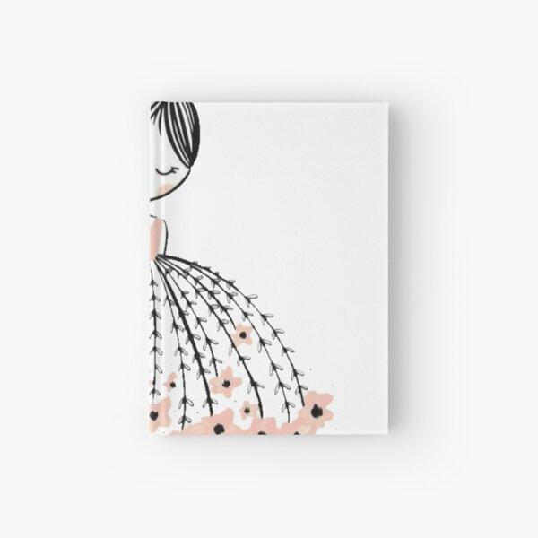 Ballet Hardcover Journal