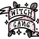 witch gang by nevhada