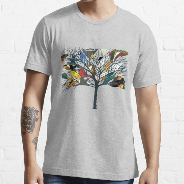 18 Birds in My Tree and more! Essential T-Shirt