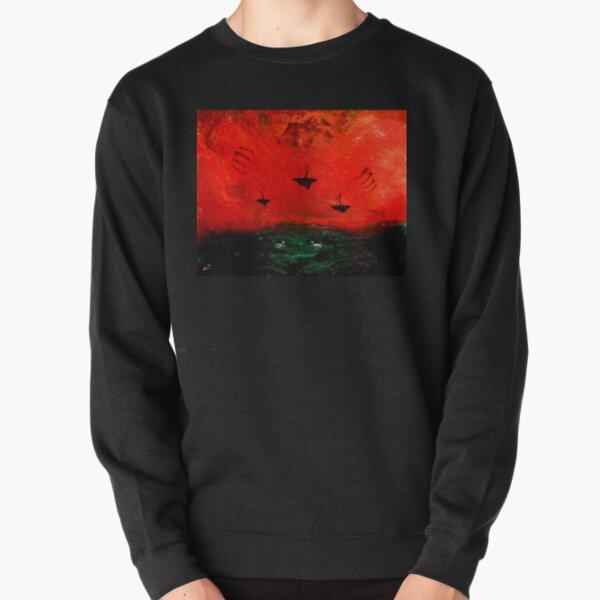 De Profundis Pullover Sweatshirt